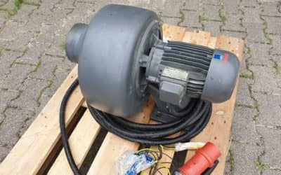 Heater Blower Grafix