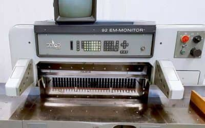 POLAR 92 EMC-MON