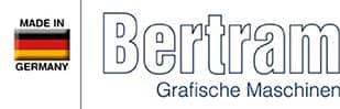 BERTRAM Grafische Maschinen