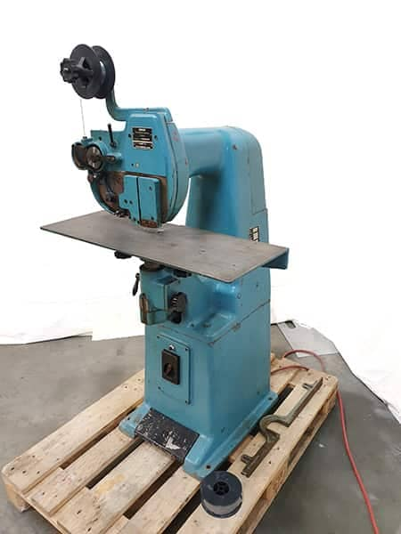 Wire Stitching Machine VEB LEIPZIG P66