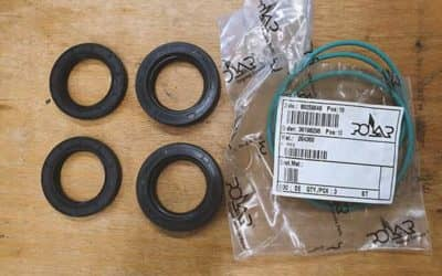 Brake ring Clutch ring Polar 92CE